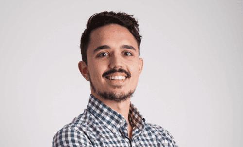 Карлос Ріос: ви їсте справжню їжу?