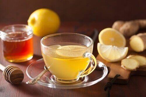лимони зупиняють носові кровотечі