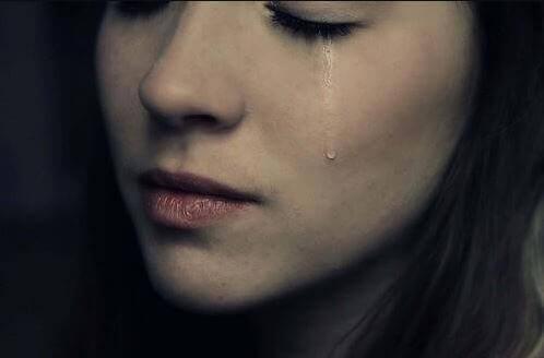 сльози допомагають оцінити ситуацію