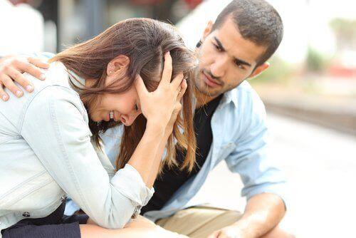 переваги відмови стримувати сльози