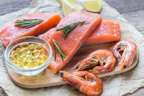 риба для покращення роботи легень