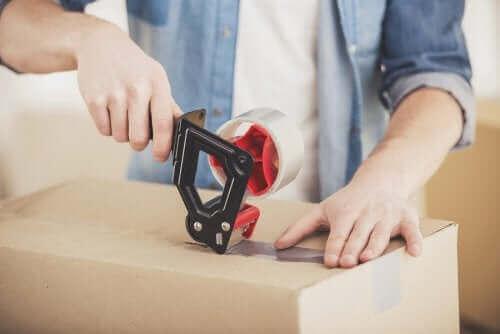 Прибирання перед переїздом: корисні стратегії