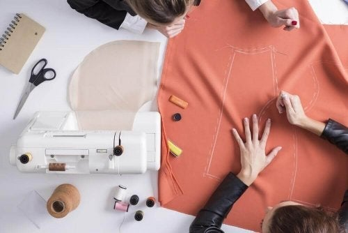 Цікаві ідеї використання старих клаптиків тканини