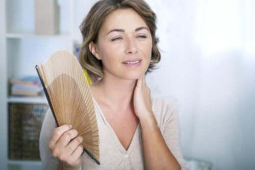 рання менопауза і деменція