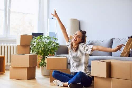 як організувати прибирання перед переїздом