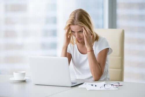чинники розвитку депресії на роботі