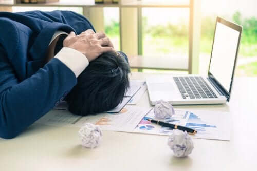 Поширені чинники розвитку депресії