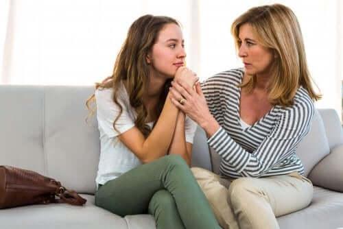 як навчити дитину долати тиск однолітків