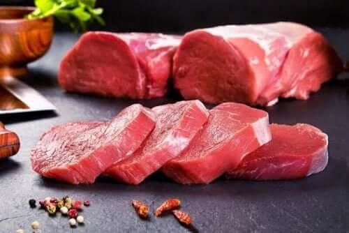 як припинити їсти м'ясо