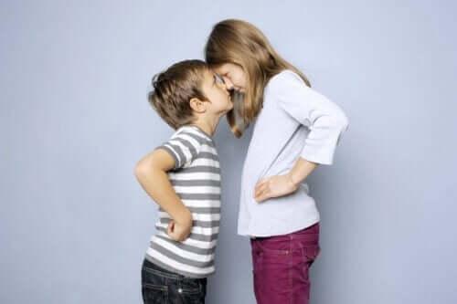 як вгамувати сварки між братами та сестрами