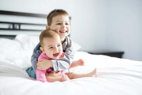 як зупинити сварки між братами та сестрами