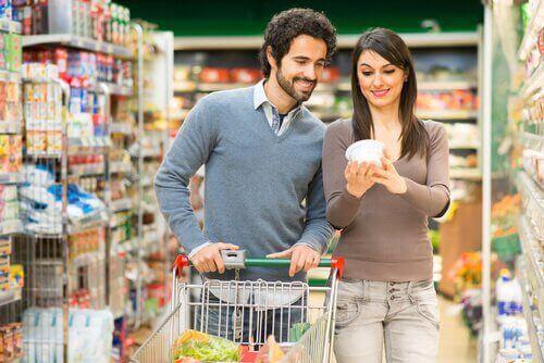 як зрозуміти зміст етикеток харчових продуктів