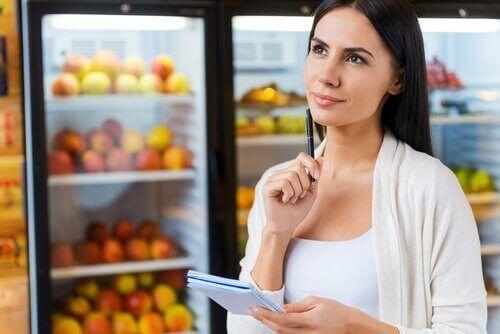 як тлумачити зміст етикеток харчових продуктів