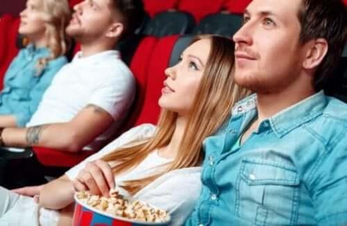 найкращі романтичні фільми