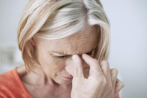 ускладнення після застуди чи грипу