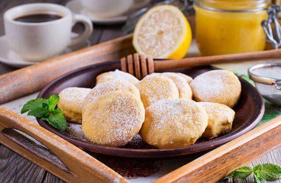 Як приготувати смачне та просте вершкове печиво