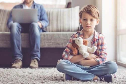 ознаки фізичного та морального насилля над дитиною