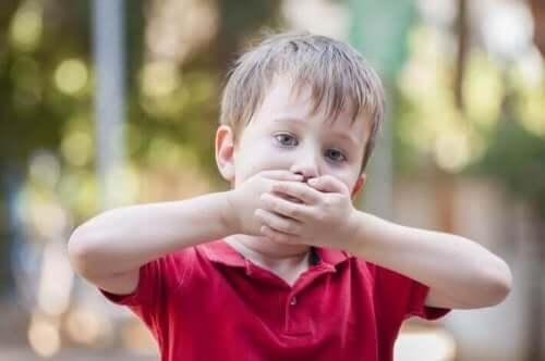 проблеми через насилля над дитиною
