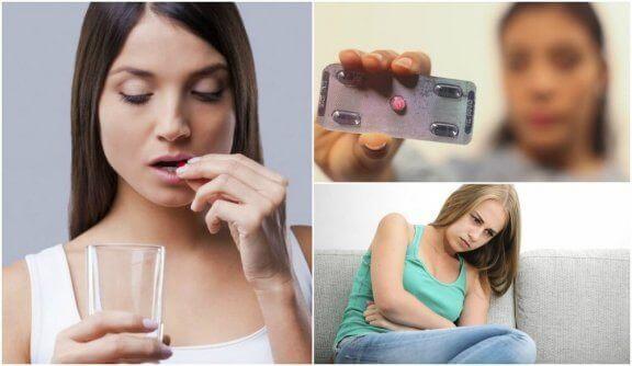 Екстрені контрацептиви та їхній вплив на організм