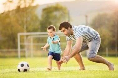 футбол як метод боротьби з дитячим ожирінням