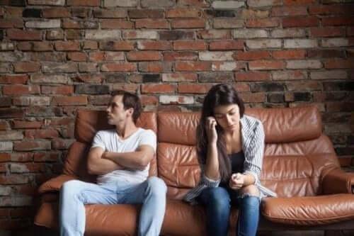 6 речей, про які ніколи не можна просити партнера