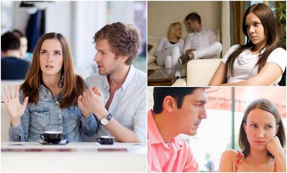 Вам складно побороти ревнощі в стосунках?