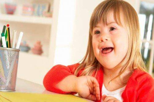Діти із синдромом Дауна: особливості виховання
