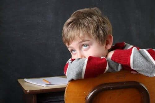 вплив насилля над дитиною на успішність