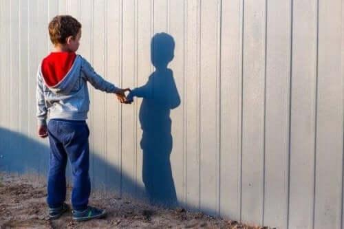 Що робити, якщо в дитини з'явився уявний друг?