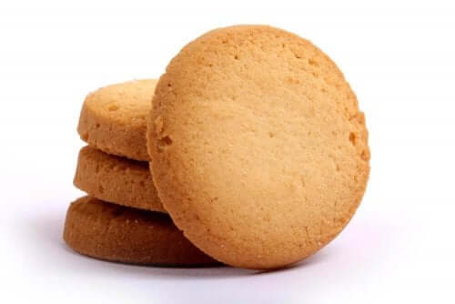 як приготувати вершкове печиво