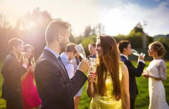 як заощадити гроші на весіллі