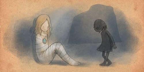 жертви насилля над дитиною