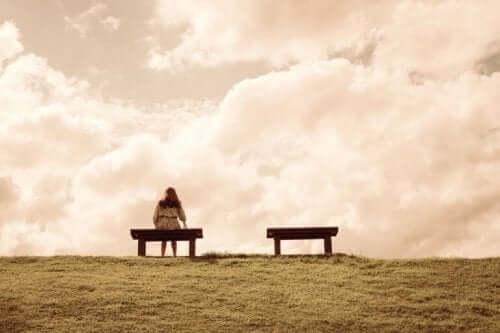як ви сприймаєте страх самотності