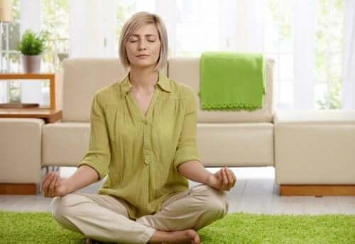 як зменшити стрес для зміцнення мозку