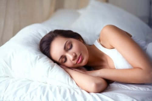 сон для зміцнення мозку
