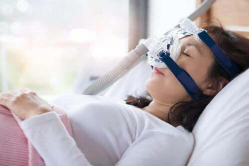 Симптоми і лікування апное сну