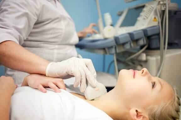 Лікування гіпотиреозу під час вагітності