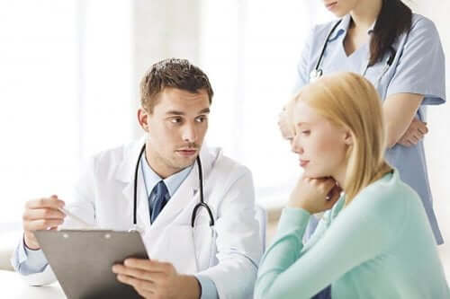 особливості візиту до гінеколога