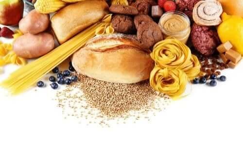 вуглеводи при діабеті