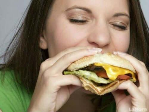 Найкращі психологічні стратегії схуднення