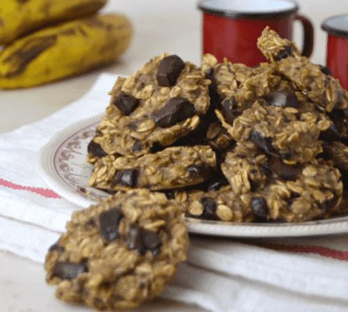 вівсяне печиво без цукру: рецепт