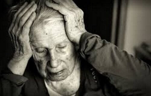холін та хвороба Альцгеймера