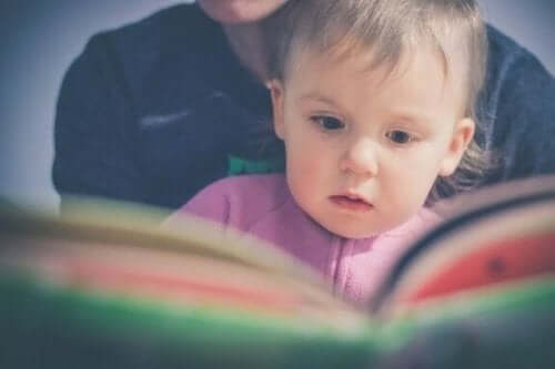 Методика Домана для читання в ранньому віці