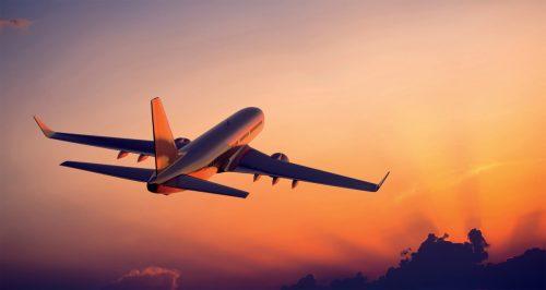 подорожі з немовлям літаком