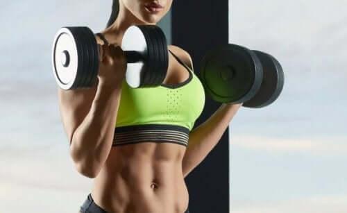 Молочна кислота та її роль у тренуваннях
