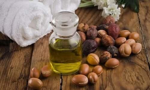 олія жожоба для усунення висипів