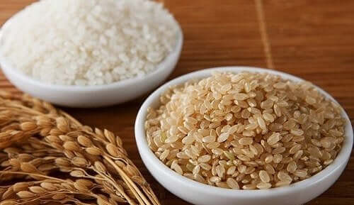 харчові переваги рису