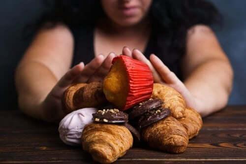 5 підказок для контролю бажання солодкого