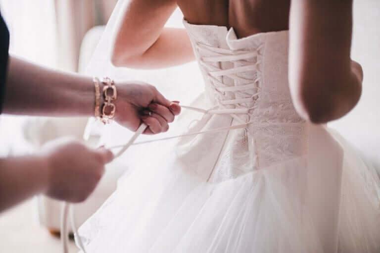 як одягатися на весілля