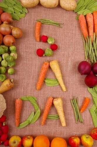 Чи потрібно їсти п'ять разів на день?
